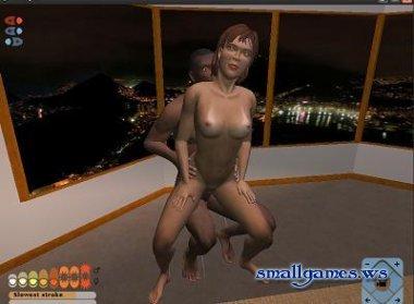 HookUp 3D (Первая эротическая игра с возможностью мультиплеера)