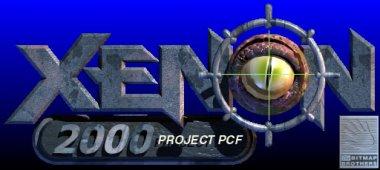 Xenon2000 - Project PCF