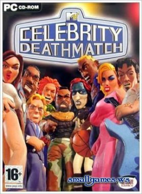 MTV Celebrity Deathmatch