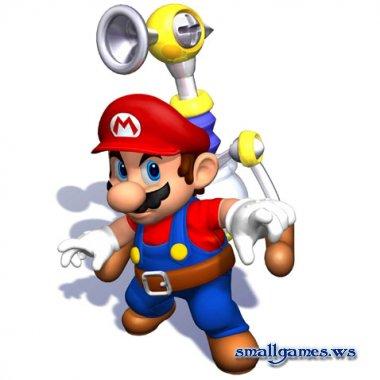 77 Супер Марио Игр
