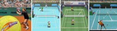 Virtua Tennis - Mobile Edition