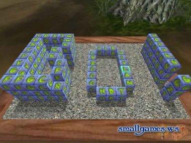 Кубики Гармонии