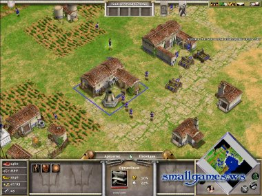 Age of Mythology Titans