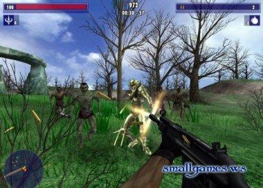 Deadhunt -  Охотник на нечисть
