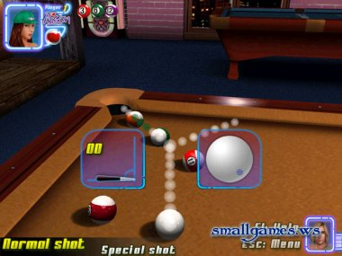 Midnight Pool 3D 1.2.4.0 Gameloft