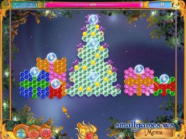 Fairy Jewels  1,2