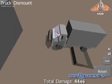 Truck Dismount