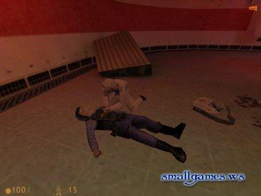Half-Life (RUS)