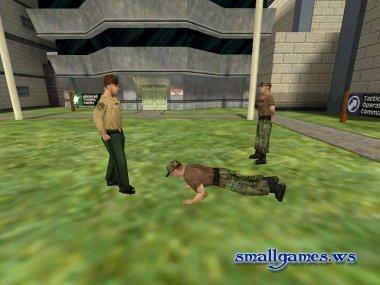 Half-Life: Opposing Force (RUS)
