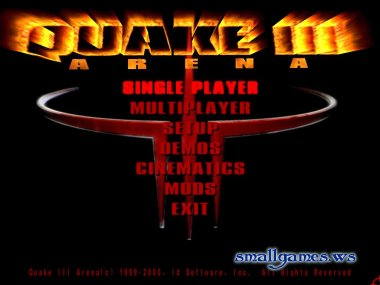 Quake III Arena +