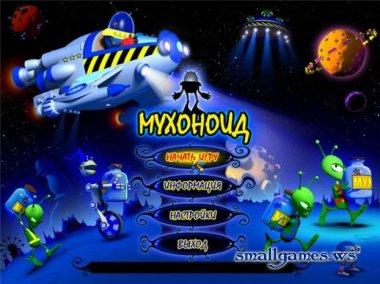 Flyonoid - русифицированная