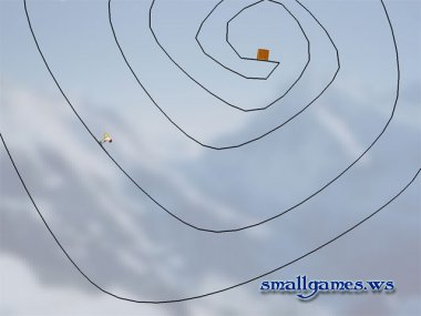 Ski Stunt Simulator