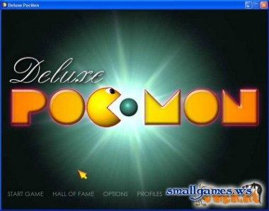 Deluxe PocMon