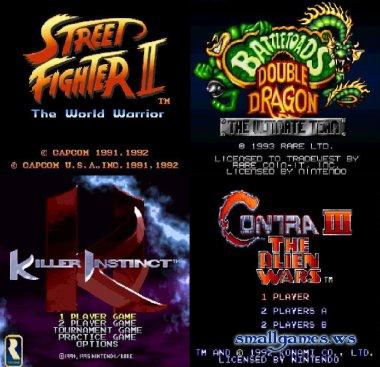 13 игр для Nintendo