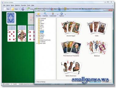 SolSuite 2008 8.5