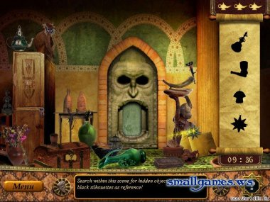 Sultan of Persia / Sultans Labyrinth