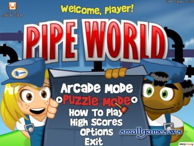 Pipe World