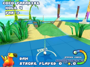 Islands Mini Golf 1.5