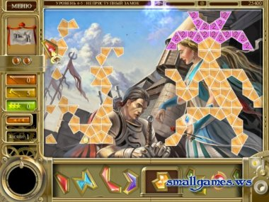 Древняя мозаика (v. 1.0)