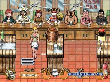 Betty's Beer Bar