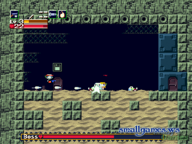 Cave Story (rus)