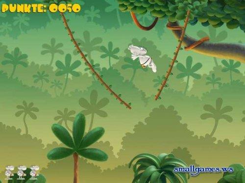 Mordillos Jungle Fever XXL