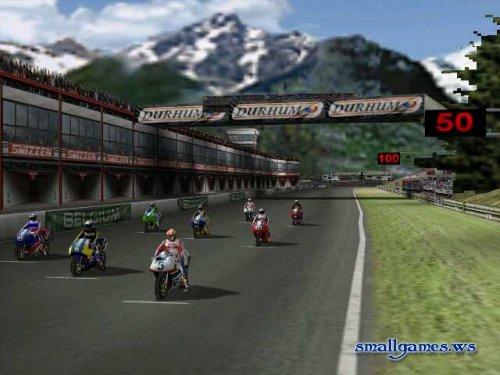 Superbike Racing