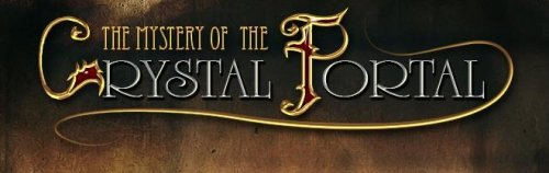 The Mystery of the Crystal Portal (Beta)