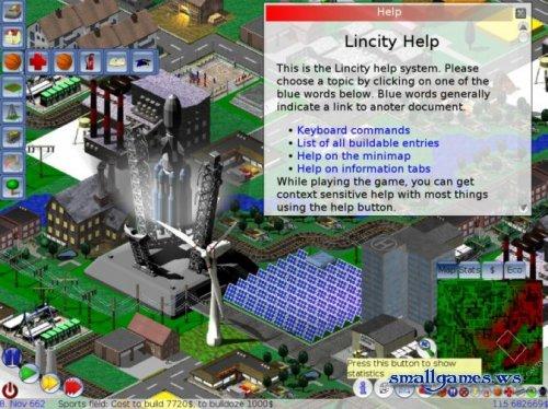 LinCity-NG 1.1.2