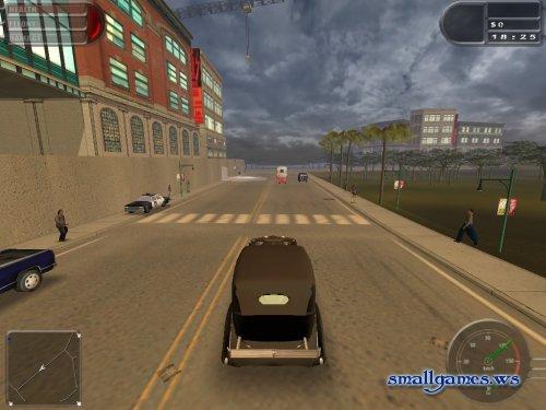 Car Booting