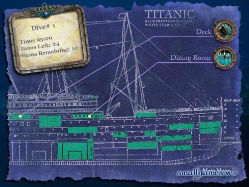 Hidde nExpedition Titanic