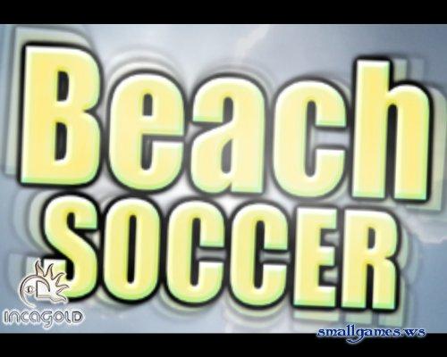 Beach Soccer - пляжный футбол