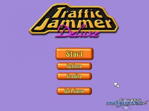 Traffic Jammer Deluxe v1.09