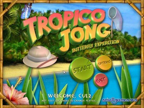 Tropico Jong