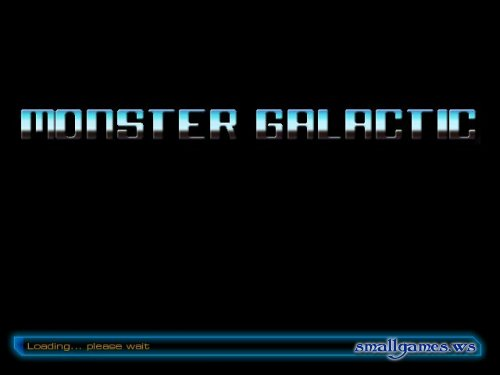 Monster Galactic
