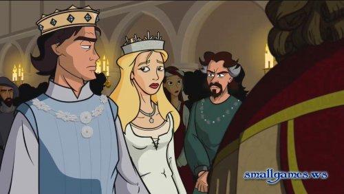 Princess Bride Game