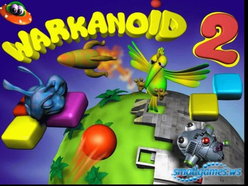 Warkanoid 2
