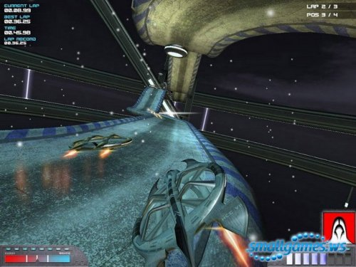H-CRAFT Championship: Эволюция скорости