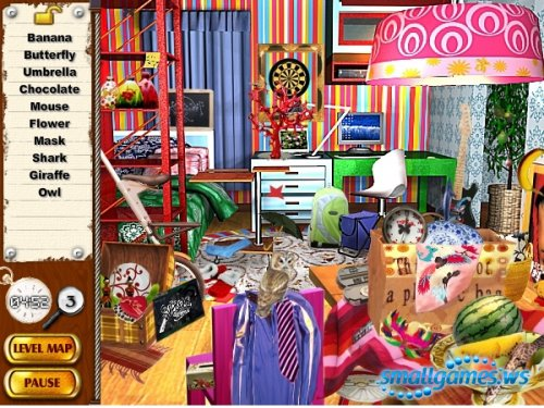 Zoo Breakout (Hidden Object Game)