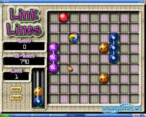 LinkLines v1.43