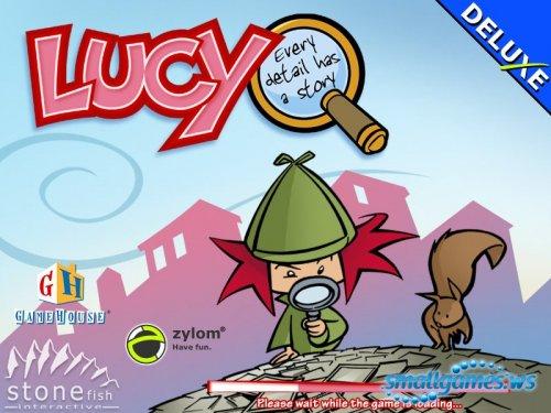 Lucy Q Deluxe