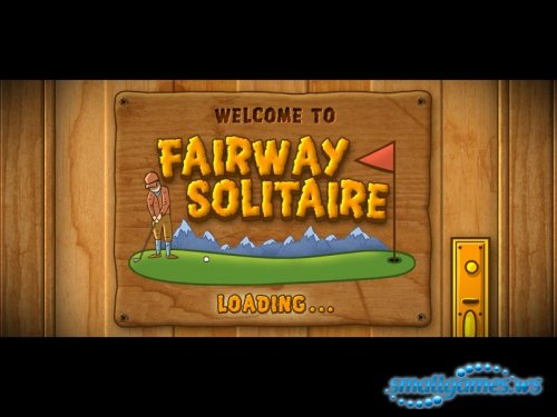 Fairway Solitaire