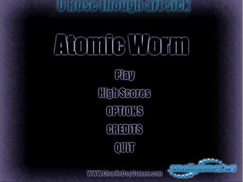 Atomic Worm