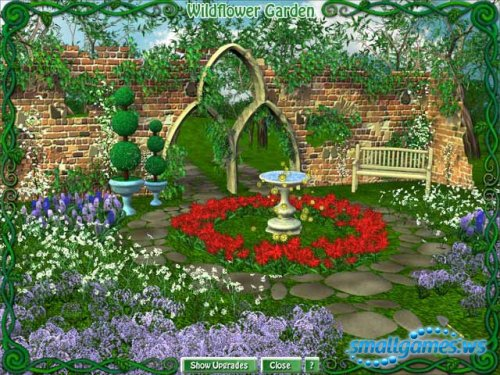 Enchanted Gardens