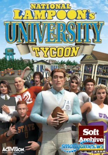 National Lampoons University Tycoon