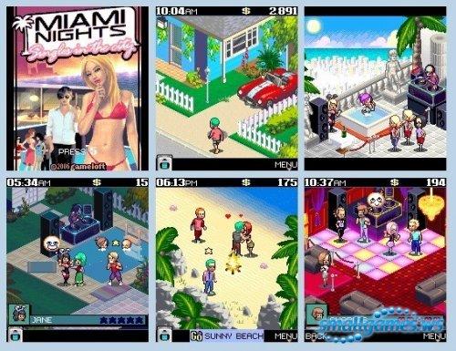 Ночи Маями: Холостяки в городе (Miami Nights: Singles In The City)