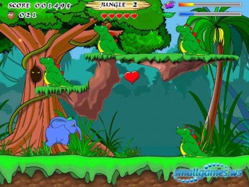 Jungle Heart