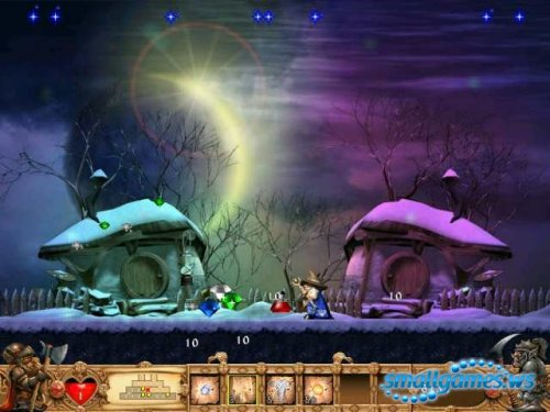 Brave Dwarves 2 Winter pack