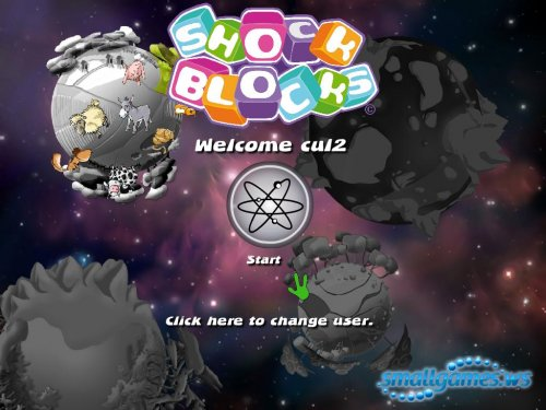 Shock Blocks