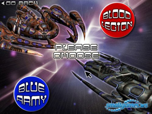 SUPERNOVA: GALACTIC WARS v1.1.4